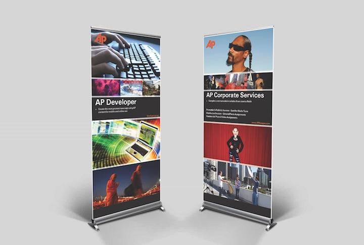 photo banner display