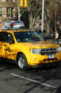 cab photo